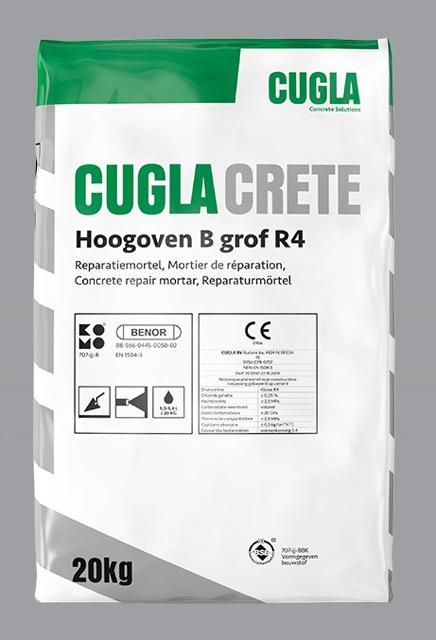 CuglaCrete